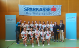 Volleyballkrimi in Oberösterreich